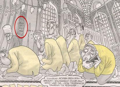 Vignetta-turca