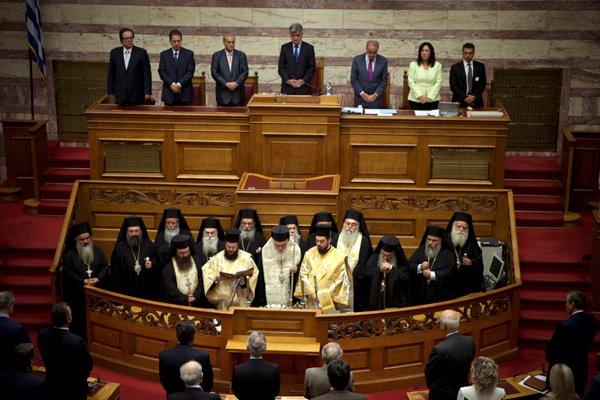 parlamentogreco