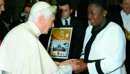 Ratzinger Kadaga