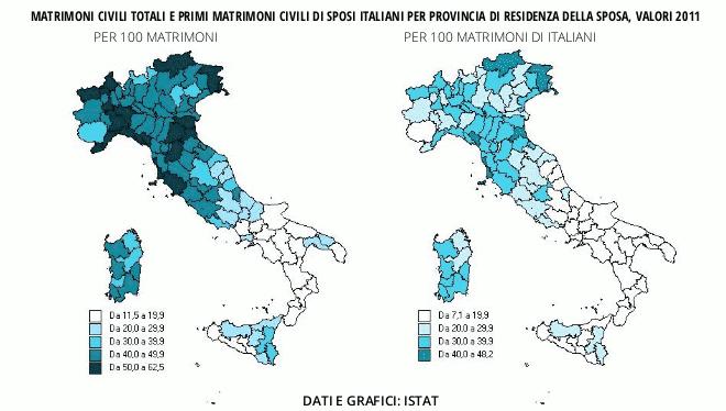 matrimoni omosessuali in italia 2016 Matera
