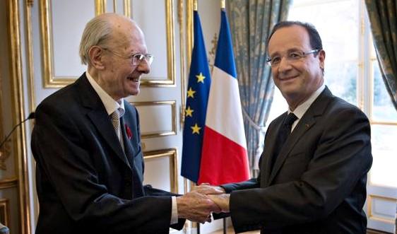 Poulat, Hollande