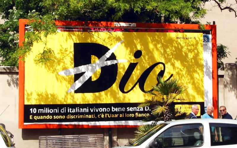 """Senza D"" a Cagliari"