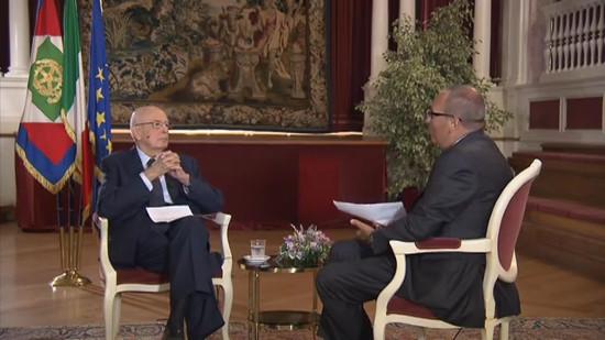 Meeting-Napolitano