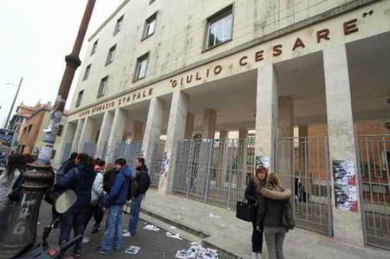 Liceo-Giulio-Cesare