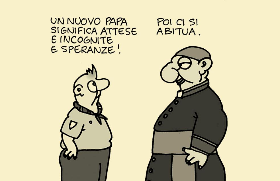 L'ateo 103