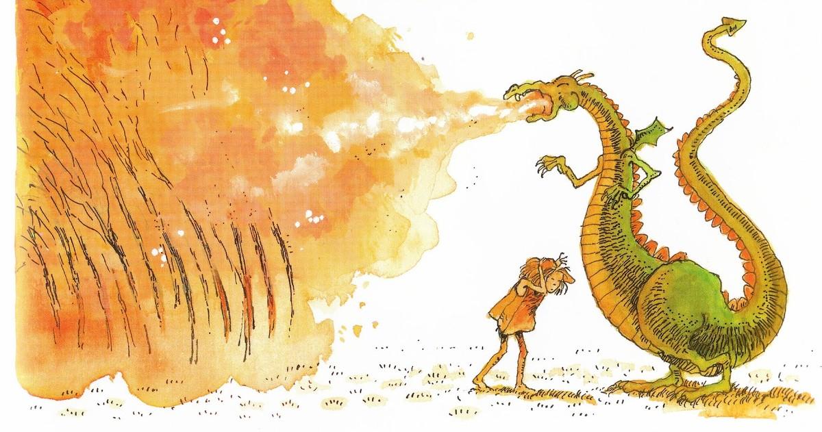 La principessa e il drago - Munsch Robert