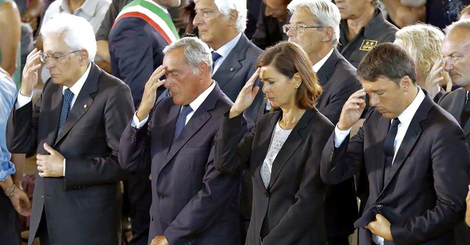 Funerali di Stato laico o confessionale?