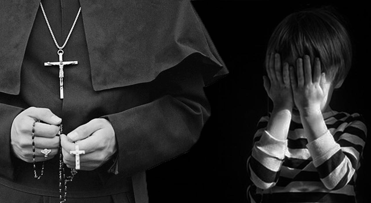 preti pedofili pedofilia chiesa prete abusi minori